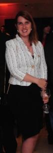 Luciana Telles CMO