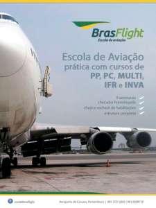 BrasFlight Escola de Aviação