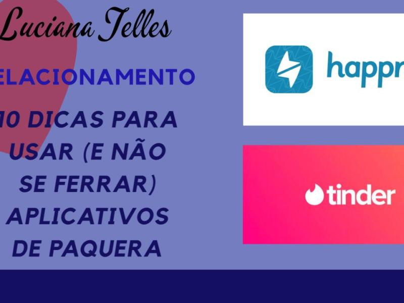 Blog e Canal Youtube Luciana Telles